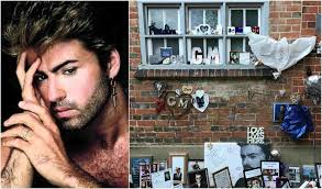 george michael happy birthday casa onde morreu george michael transforma se em u0027local de culto