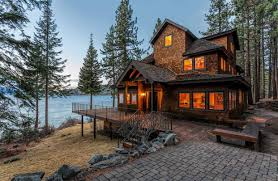 Luxury Homes For Sale Luxury Homes For Sale In Cape Cod Lake Tahoe And Lake Geneva Wsj