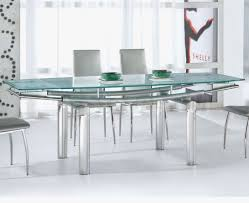stainless steel dining room tables stainless steel top dining table is also a kind of glass tables