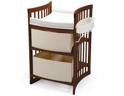 Compact Changing Table Best Baby Changing Table Topper For Dresser With Pad Above Doll