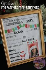 this is my december bulletin board gift bag was purchased from