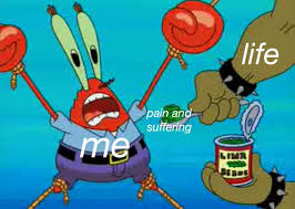 Mr Krabs Meme - mr krabs meme hashtag images on tumblr gramunion tumblr explorer