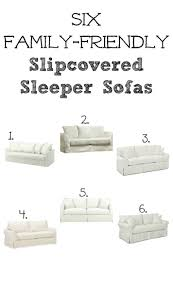 slipcovered sleeper sofa the 25 best rustic sleeper sofas ideas on pinterest rustic