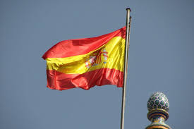 Spainish Flag Spanish Fm Hopes His County To Recognize Palestine Soon U2013 Middle