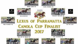 lexus australia parramatta canola cup on holiday monday forbes advocate