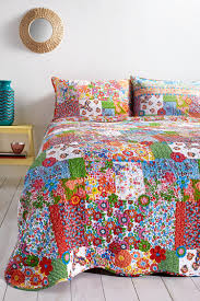 Bhs Duvet Covers Vintage Crochet Patch Bedspread Bhs