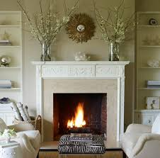 mantle decor design for fireplace mantle decor ideas 24853