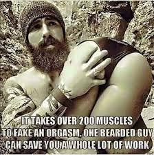 Bearded Guy Meme - viking beards posts facebook