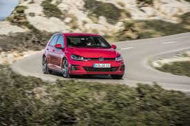 gti volkswagen 2018 new 2018 volkswagen gti comes out with an awesome interior tnh