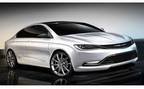 concept chevelle 2018 chrysler 200 concept design specs release date price new