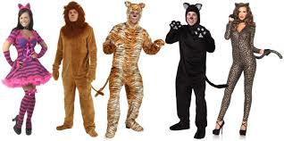 animal costumes costume ideas for the party animals costumes
