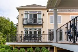 steel grill design for front porch railing designs unique ideas