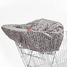 Bright Starts High Chair Baby Shopping Cart Covers High Chair U0026 Cushy Cart Covers Buybuy