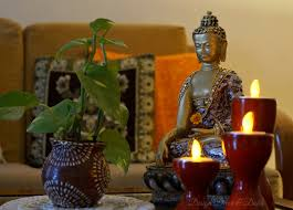 Buddha Room Decor Design Decor Disha Buddha Decor Ideas Buddha Interior Decor Doire