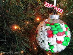 christmas table favors to make office christmas party chocolate favor ideas daily party dish
