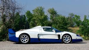 maserati mc12 race car 2004 maserati mc12 s130 1 monterey 2016