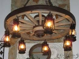 wagon wheel light fixture chandeliers wagon wheel candle chandelier decorating wagon wheel