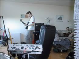 small music studio music studio basics tech dc