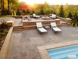 Deck With Patio Designs by Landscape Design Edina Mn Jlm Design U0026 Build Minneapolis Mn