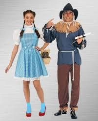 Dorothy Toto Halloween Costume Wizard Oz Costumes Buycostumes