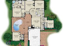 house plans courtyard house plans with courtyard zanana org