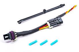 inc 2012 u0026 newer can am maverick rear tail light plug and play