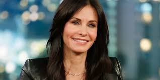 courteney cox admits cosmetic surgery made her look fake