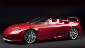 convertible lexus for sale lexus lfa convertible in the works for 2014 autotribute