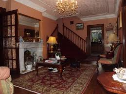1920s Craftsman Home Design Craftsman House Interior Our Stairway Inspired By Greene And