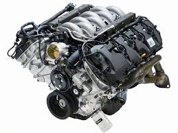 rebuilt 4 6 mustang engine ford performance mustang coyote 5 0 4v 412hp crate engine m 6007