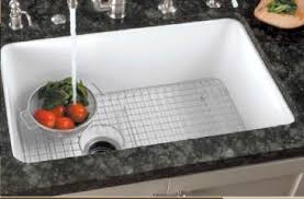 Rohl WSG Kitchen Sink Accessories Sink Grid QualityBathcom - Kitchen sink accessories