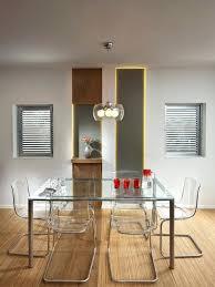 contemporary glass dining table u2013 rhawker design