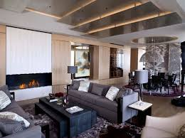 Home Design Fur by Large False Raised Ceiling Decor Vaulted Ceiling Design Ideas Drum