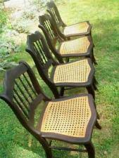 Kissing Chairs Antiques Cane Antique Chairs 1800 1899 Ebay