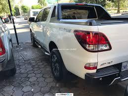 mazda pick up mazda pick up year 2018 white color in phnom penh on khmer24 com
