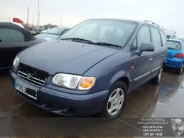 car ads 2016 hyundai trajet 2003 2 0 mechaninė 4 5 d 2016 1 07 a2531 used car