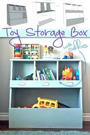 Toy Box Bench Plans Upholstered Benches For Kitchen Tables Image Of Toy Kids Storage