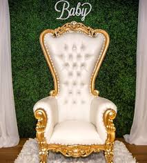 baby shower chair rentals distinctive decor rentals