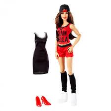 Wwe Halloween Costumes Adults Wwe Superstars Fashion Doll Photos Wwe