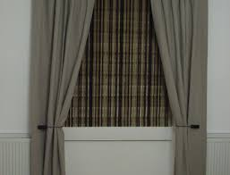 Blackout Curtain Liners Home Depot by Blackout Curtains 108 Darcy 108inch Grommet Top Window Curtain