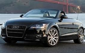 audi tts used 2009 audi tt for sale pricing features edmunds