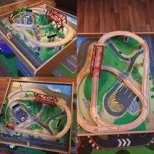 imaginarium train set with table 55 piece city central train table instructions luxury imaginarium 55 piece