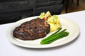 What Is A Patio Steak Rudy U0027s Steakhouse