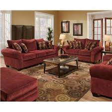 american furniture by design american furniture 3700 upholstered stationary sofa miskelly