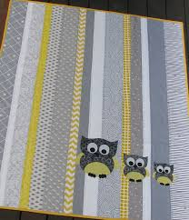 Handmade Nursery Decor by Twin Owl Bedding Etsy Home Beds Decoration