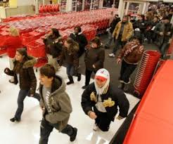 petition against target black friday is thursday the new black friday