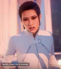 mirrors edge catalyst rebecca wallpapers isabel kruger mirror u0027s edge wiki fandom powered by wikia