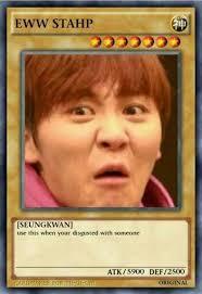 Def Meme - seungkwan meme dump bc who doesnt luv seungkwan and memes carat