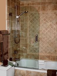 Tub With Shower Doors Tub Shower Doors Tc Glass Bathtub Shower Doors Pmcshop