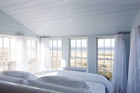 Cape Cod Curtains Ikea Panel Curtains For A Style Bedroom With A Cape Cod